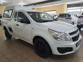 Immaculate 2013 Chevrolet utility 1.4