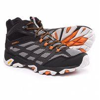 Ботинки, кроссовки зима, мембрана. Merrell Moab. Размер 42-46.