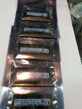 Brand New Sealed 16GB DDR4-2400 Laptop RAMS