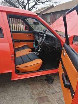 Ford Cortina Bakkie, immaculate condition.