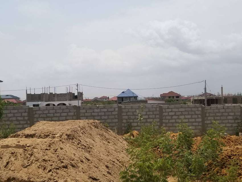UNBELIEVABLE PRICES OF LAND AT DEVTRACO (COMMUNITY 25) 0