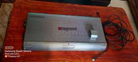 Selling a 2000watts mono block For R2500 (negotiatable)