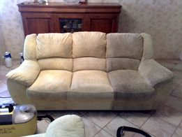 Химчистка на дому, диванов-400грн, матрасов, мягкой мебели.Киев и обл