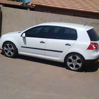 Image of VW Golf 5