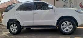 TOYOTA FORTUNER D4D,3.0 IN EXCELLENT CONDITION