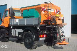 Posypywarka hydrauliczna HPT-25 - 2,5 m3 Pronar, bus, Unimog, laweta,