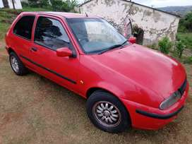 Car for sale or swap