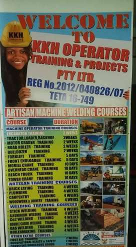 CERTIFICATE RENEWAL AND TRAINING COURSES NOW