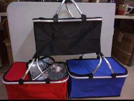 Cooler bag/box