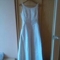 Suknia ślubna Cymbeline ecru