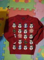 Реглан свитер Некст на 12-18мес