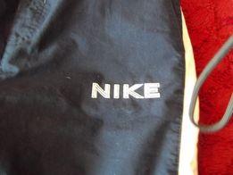 Spodnie dziewczęce sportowe NIKE