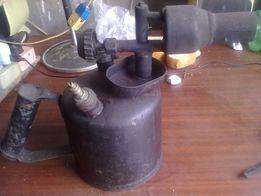 Лампа хозяйственная паяльная бензиновая