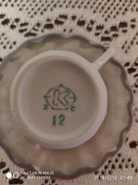 Кофейный набор Коростень - изображение 4