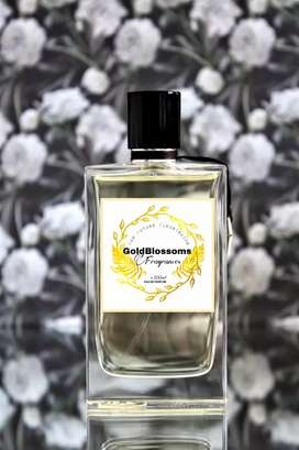 Perfume Fragrances inspired by all fragrances, you name it