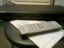 Продам DVD плеер Pioneer DV-380