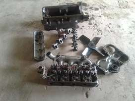 Fiat Tractor spares