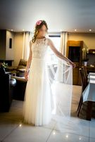 Sprzedam suknię ślubną ANNA KARA