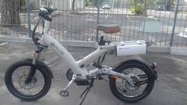 Electric Bike - Metro A2B 2011