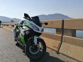 Kawasaki Ninja 300 30th SE For Sale