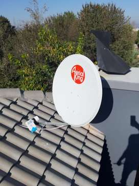 Dstv Installations Signal Repairs, Extra view & Relocation