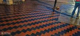 Specialise on paving