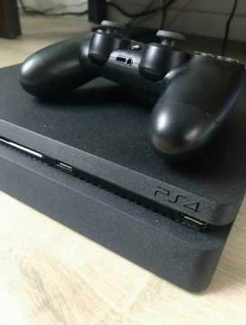 I'm looking for Playstation 4 console only i what to buy it