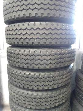 315,12R New Retreaded Truck Tyres