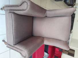 Wingback chairs for sale
