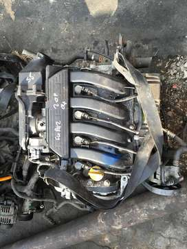 Renault Clio 2.0 F4R engine for sale