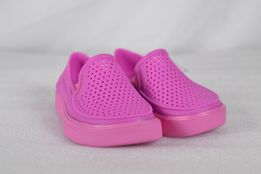 босоножки Crocs Citilane Roka Slip On Sneakers Vibrant
