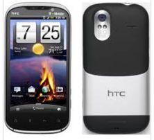 Защитная пленка на HTC Amaze 4g