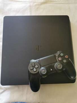 Ps4 slim 500gb for sale!!