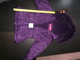 Куртка зимняя HAWKE
