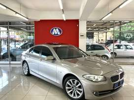 2013 BMW 5 Series 528i For Sale
