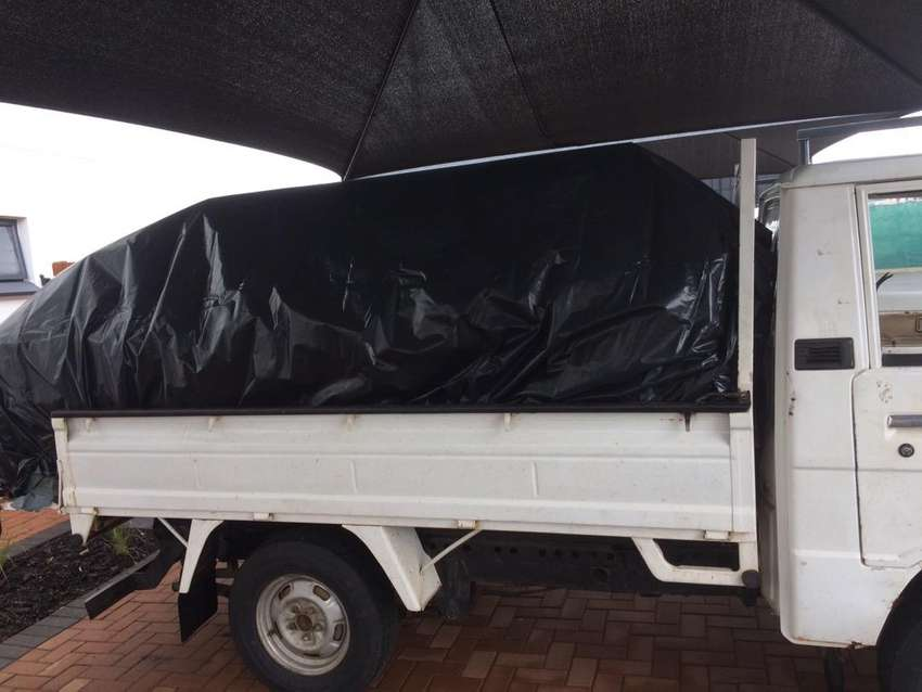 Bakkie 1.5ton for Hire