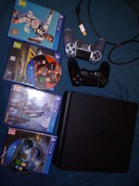 Ps4 sold sorry