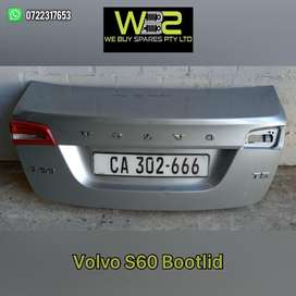 Volvo S60 Parts for Sale