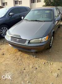 Toyota Camry Tiny Light 99Model Very Clean Lagos Clear Perfectly Drive 0