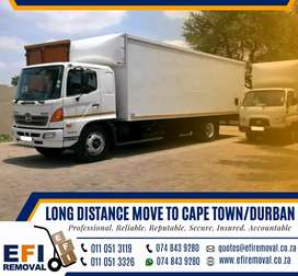 Best and reliable furniture removals company available 24/7