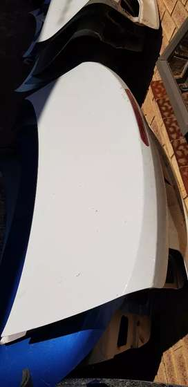 BMW f20 boot lids used
