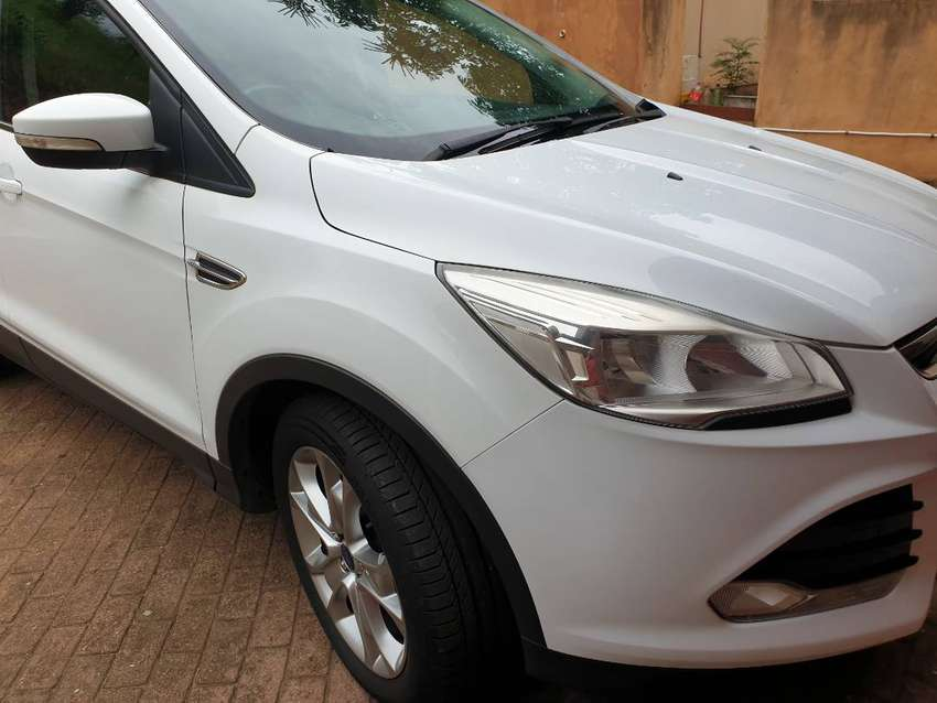 2014 Ford Kuga 1.6 Trend - with Extended Warranty 0