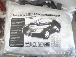 Продам автомобильный тент LAVITA LA 140101/BAG