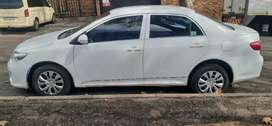 TOYOTA COROLLA PROFESSIONAL 1.6 IN EXCELLENT CONDITION