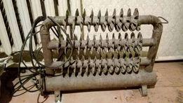 Продам радиатор масляный промышленный