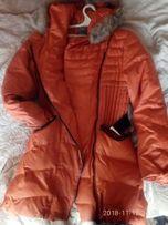 пуховик, парка, куртка зимняя