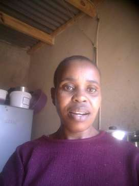 Lesotho maid,nanny with 15 yrs exp needs stay in work ASAP