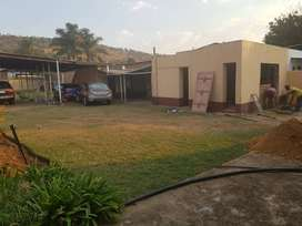 Outside Room at Capital Park R1800 pm