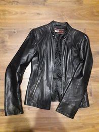 Куртка кожаный пиджак косуха