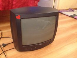 Продам телевизор Philips диагональ 28см